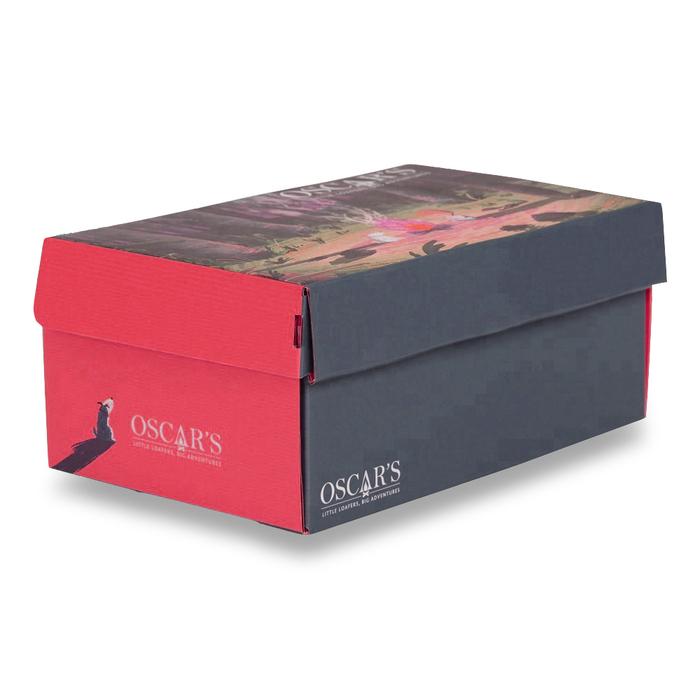 Custom Shoe Boxes Image