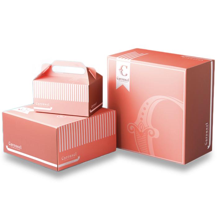 Custom Bakery Boxes Image