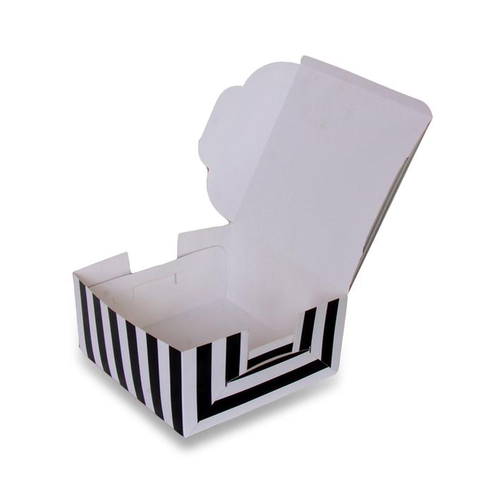 Custom Cupcake Boxes Image