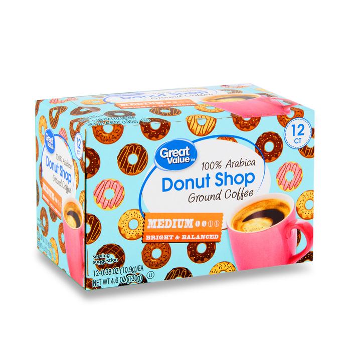 Custom Donut Boxes Image