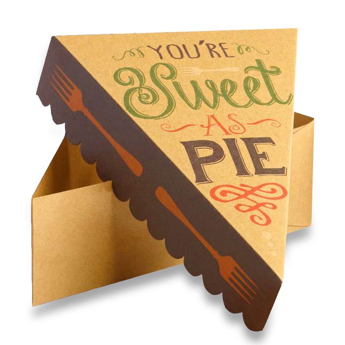 Custom Pie Boxes Image