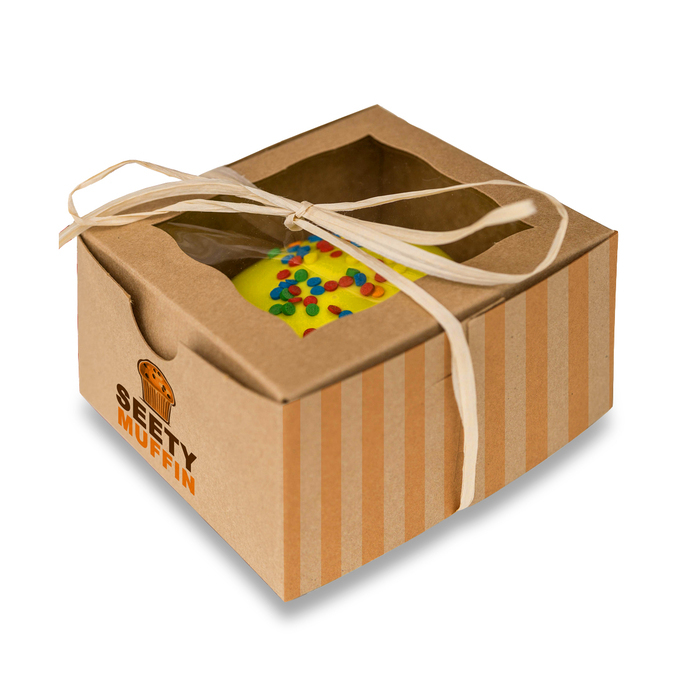 Custom Muffin Boxes Image