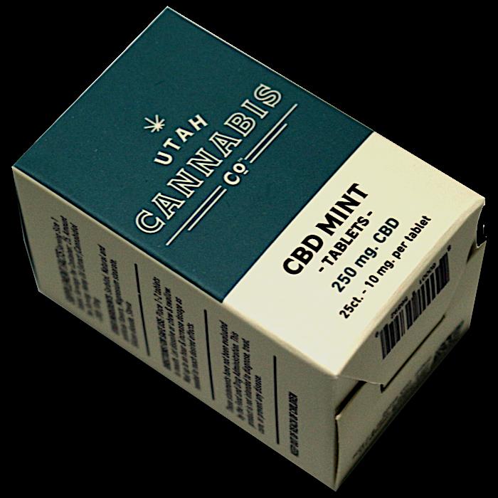 Custom Marijuana Packaging Image