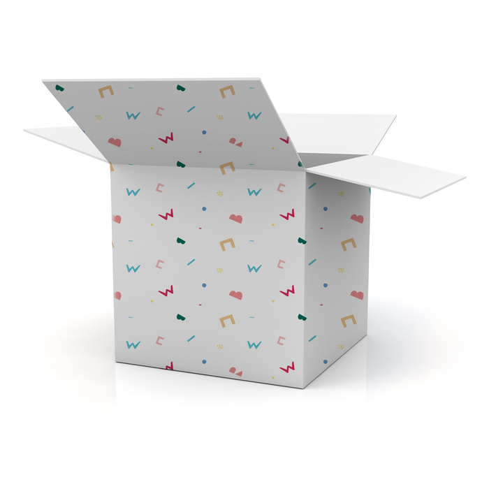 Custom Seal End Box Image