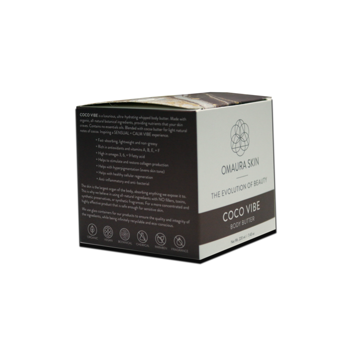 Custom Skincare Packaging Image