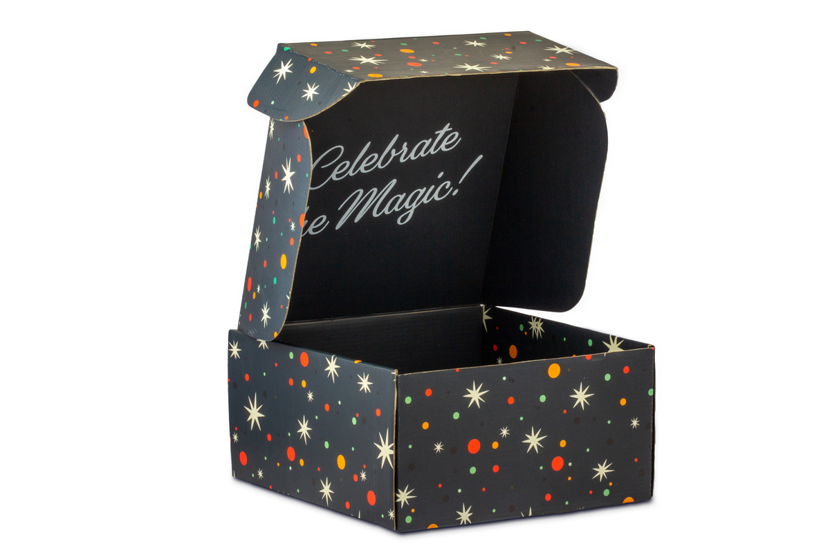 Custom Mailer Box Image
