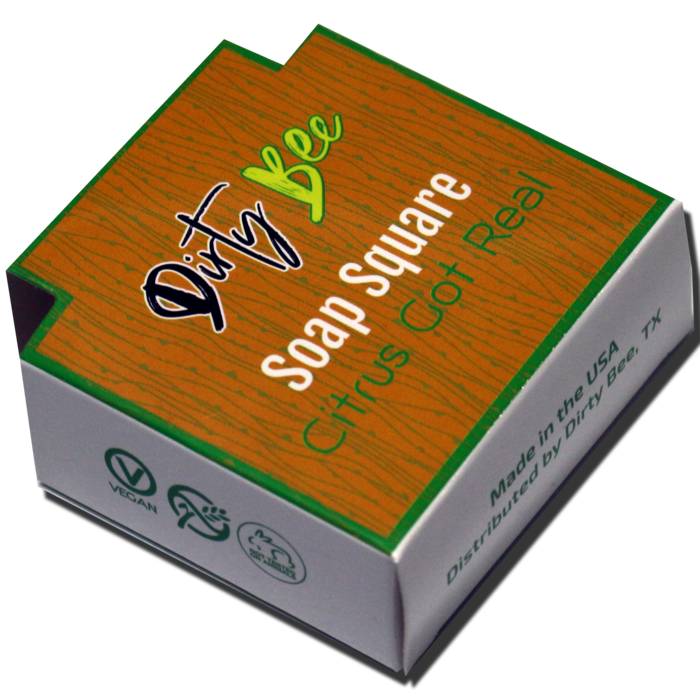 Custom Soap Boxes Image