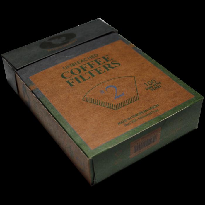 Custom Eco-Friendly Packaging Image