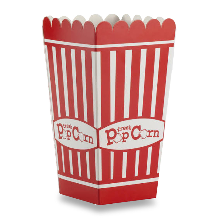 Custom Popcorn Boxes Image