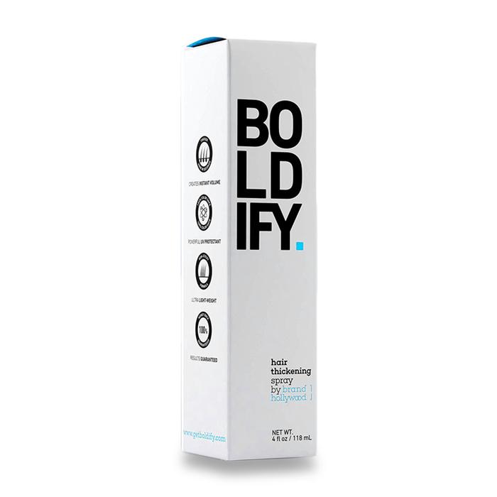 Custom Hairspray Boxes Image