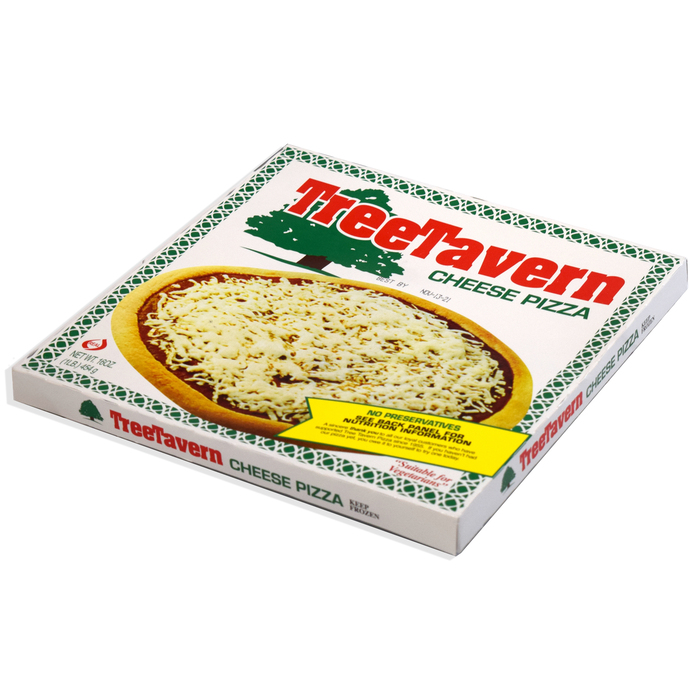 Custom Printed Pizza Boxes Image